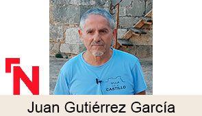Juan Gutiérrez García colaborador