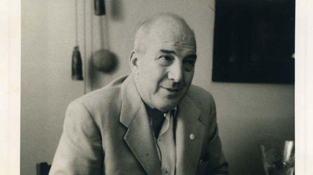 21 de Febrero de 1936: Entusiasta recibimiento a D. Miguel de Luelmo