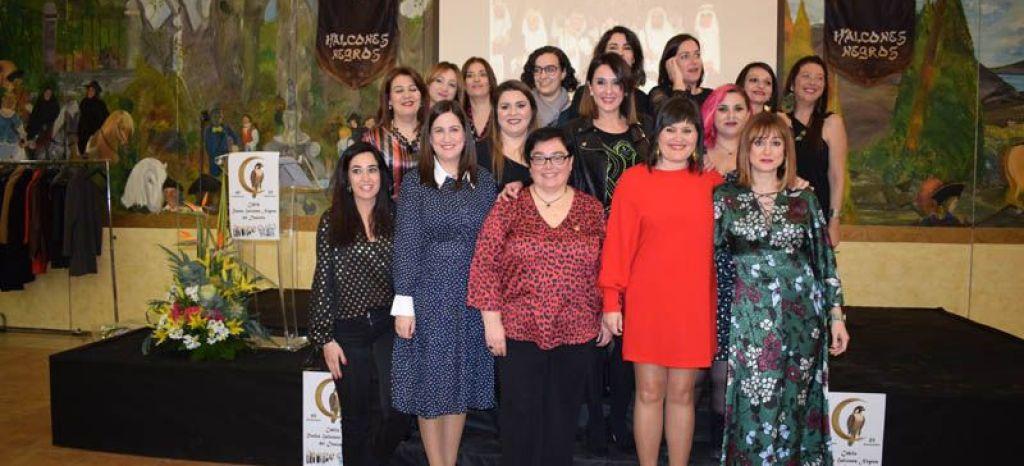 Plantación y mejora del único río de montaña de la región, el Alharabe