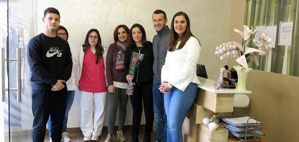 Las bordadoras caravaqueñas y Eva Álvarez, de Clínicas Lipoescultor, recibirán los galardones del 'Día Internacional de la Mujer'
