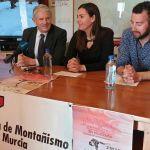La travesía de resistencia 'Sierras del Noroeste murciano' cumple su XVIII edición el 2 de marzo