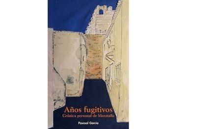 La vida fragmentaria (prólogo a Años Fugitivos)