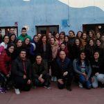 Más de medio centenar de jóvenes caravaqueños participa en el programa de prevención de drogodependencias 'Viaje Saludable'