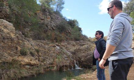 El Ayuntamiento de Cehegín recupera más de 50 kilómetros para practicar senderismo y disfrutar de la naturaleza en la Sierra de Burete