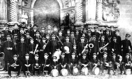 4 de marzo de 1876: Creación de la Banda Municipal de Música de Caravaca. Algunos antecedentes previos