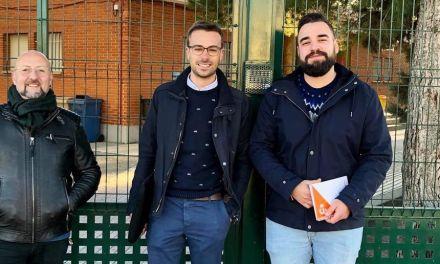 Ciudadanos denuncia cuatro años de «abandono» de La Copa de Bullas