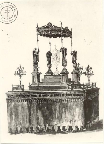 Proyecto de Carro de 1899