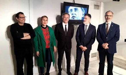 El pintor Santiago Ydáñez expondrá en la Compañía de Jesús de Caravaca