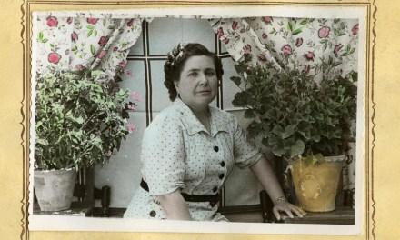 Doña Anita Arnao