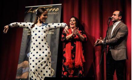 La cuadragésima edición del Festival Internacional de Cante Flamenco de Lo Ferro se llena de enjundia