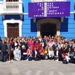 El XXIII Encuentro de Antiguos Alumnos del Amor de Dios se celebró en Bullas