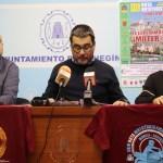 Cehegín acogerá el final de la Ruta Mototurística 'Por la Vida' en su vigésima cuarta edición