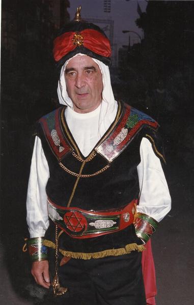 Alfonso Álvarez Romero