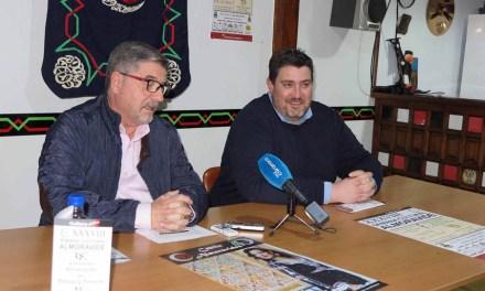 Los Almorávides celebran su XXXVIII Semana Cultural con los concursos de Dibujo y Creación Literaria sobre las Fiestas de la Cruz