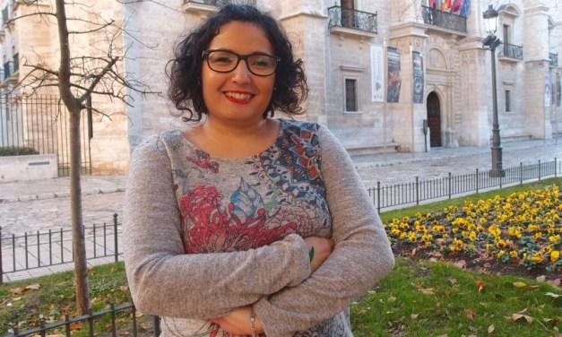 «Queremos hacernos visibles porque la mujer es mujer tenga discapacidad o no», Teresa Cifuentes