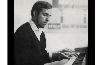 Pianista, compositor e insaciable del éxito, nos abandona Jacques Loussier