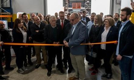 El pasado viernes, 22 de marzo, Grupo Buitrago inauguró su sexto centro Agrimulsa en la localidad de Cieza