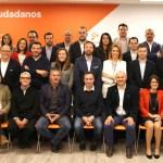 Ciudadanos presenta candidaturas en 39 municipios de cara al 26M, con un tercio de mujeres optando a las alcaldías