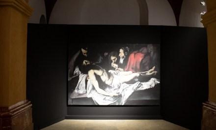 Reabre la muestra de Santiago Ydáñez 'Deus ex machina'