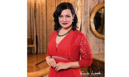 Victoria Cava, una Favorita para los Almorávides