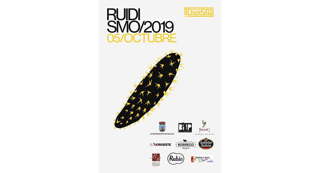 El Ayuntamiento de Bullas y el Festival Ruidismo crean el concurso de arte 'Artismo'