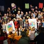 Un concierto de la Banda de Calasparra en el que la música refleja las diferentes emociones