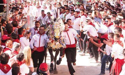 Recorrido histórico por las Fiestas de Mayo de Caravaca de la Cruz