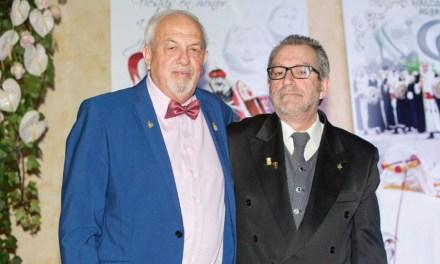 Cristiano del Año 2019: Juan Antonio Martínez Piqueras