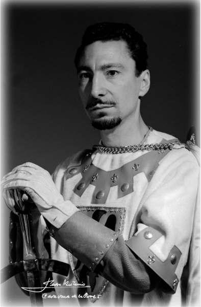 Manuel Portaceli (foto Pedro Antonio)