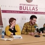 Bullas celebra el Día del Libro con cuentacuentos, gimkanas, concursos y una masterclass de Salva Espín ilustrador de Marvel