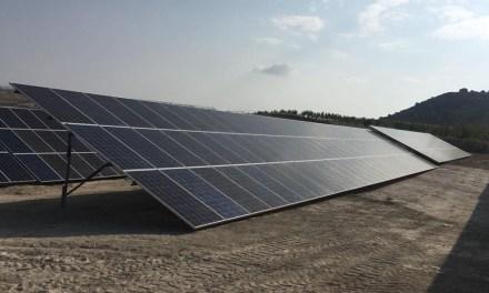 Cobra construirá en Mula una segunda planta solar fotovoltaica