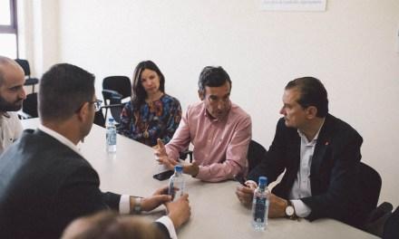 Ciudadanos apuesta por la eliminación de trabas burocráticas y la innovación como medio para la creación de empleo