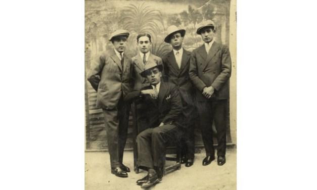 27 de julio de 1928: Regreso triunfal del novillero Antonio Fuentes
