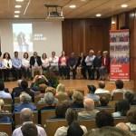 Jesús Amo presenta su candidatura para revalidar la Alcaldia de Moratalla