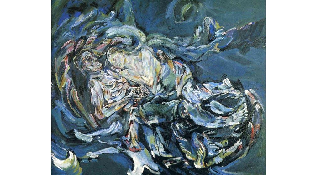 Alma, la novia del viento