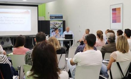 Celebrada la Jornada de Emprendimiento para transformar los recursos de Cehegín en productos turísticos