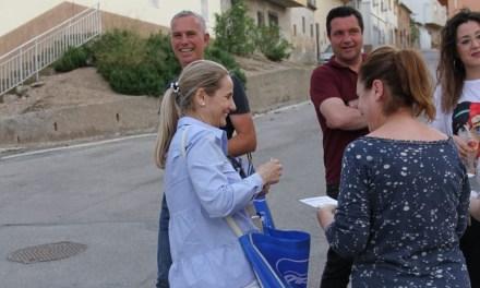 El PP hace un balance positivo de los primeros 10 días de campaña electoral