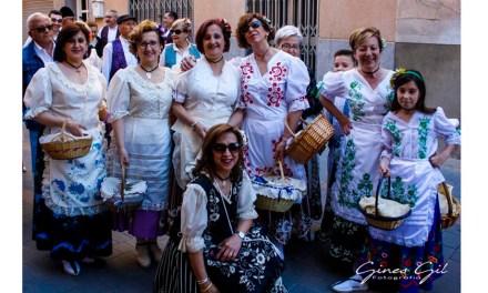 Bullas celebra la Festividad de San Marcos