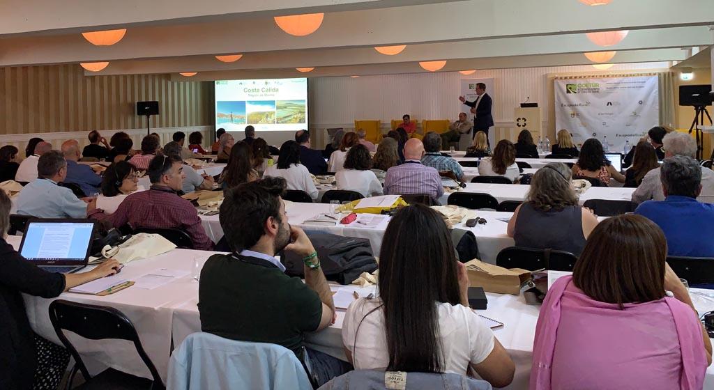 La Región presenta sus 'Momentos reservados' en el mayor encuentro profesional de turismo rural de Europa
