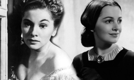 Olivia y Joan: la más glamorosa de las rivalidades