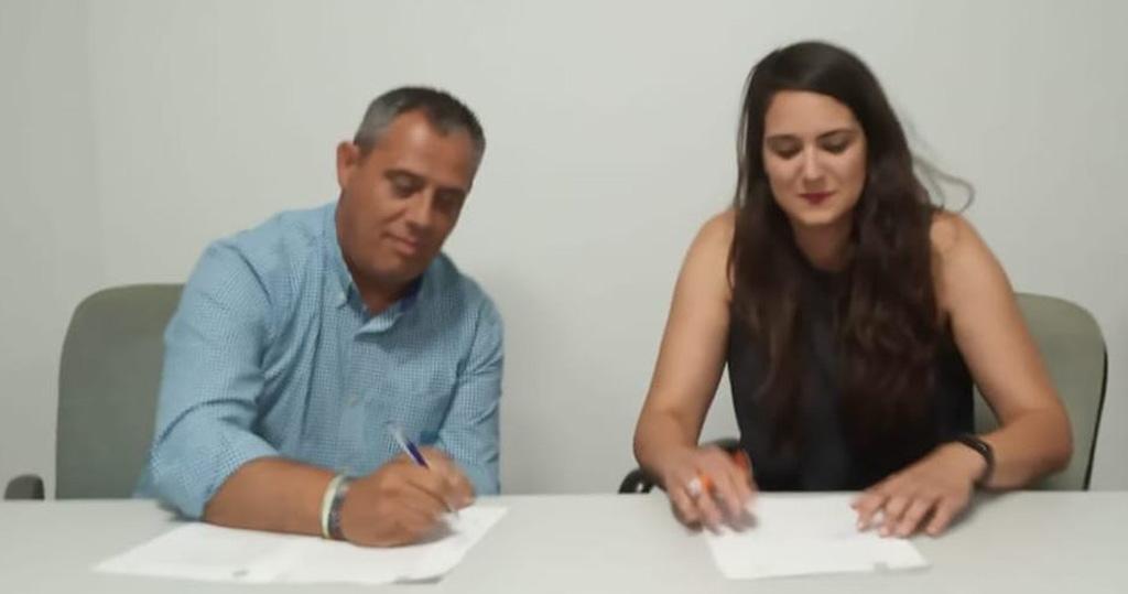 Antonio Huéscar, próximo alcalde de Pliego, tras su pacto con Ciudadanos