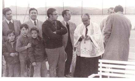 Los comienzos del Club La Loma
