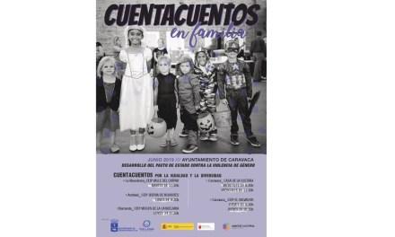 El Ayuntamiento de Caravaca continúa con las medidas en materia de educación dentro del Pacto Nacional contra la Violencia de Género