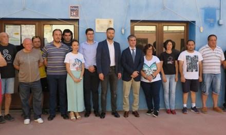 Comienza en Caravaca el nuevo plan de formación para desempleados y profesionales del sector agrario, alimentario y forestal