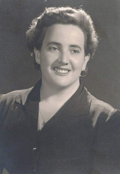 Doña Encarna Guirao