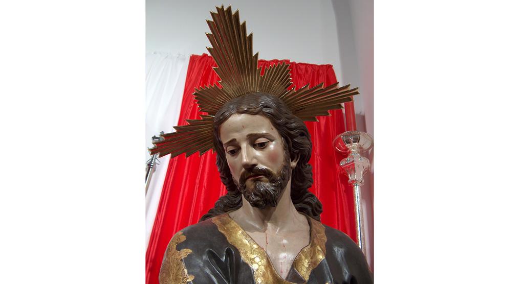 30 de mayo de 1822: Entierro del escultor Marcos Laborda