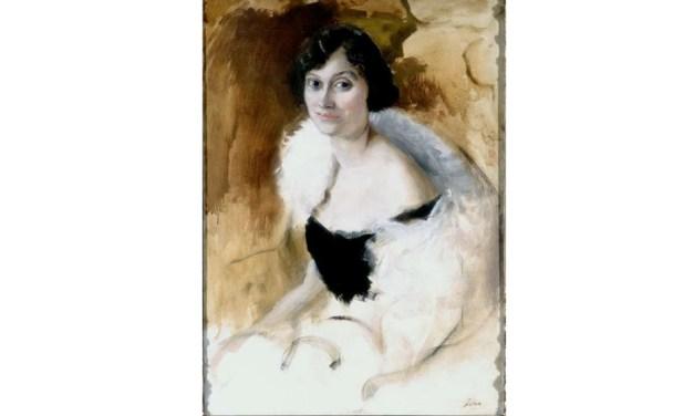 Elizabeth Asquith, La Bibesco
