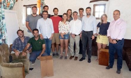 Un total de 176 agricultores y ganaderos del municipio de Caravaca solicitan las ayudas para la modernización de sus explotaciones