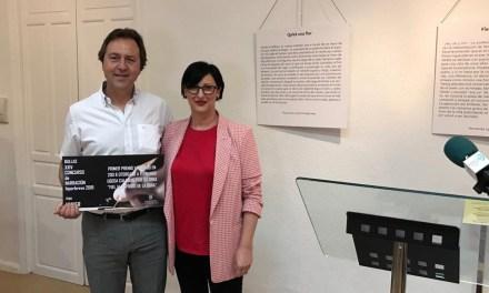 Entregados en Bullas los premios del concurso de microrrelatos con el tema 'mujer'