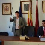 José Luis Casales y Jesús García se turnarán la alcaldía de Albudeite
